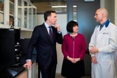 Un comité recommande à Ottawa de créer une agence pour l'assurance médicaments