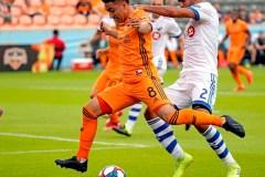 L'Impact encaisse un but en fin de match et s'incline 2-1 contre le Dynamo