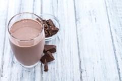 Non, le lait au chocolat n'améliore pas la récupération des sportifs