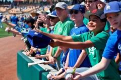 Le partage des revenus de la MLB a pratiquement éliminé les petits marchés