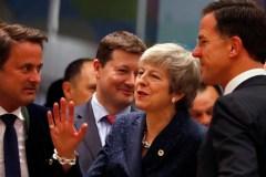 L'UE planche sur un report du Brexit au 22 mai