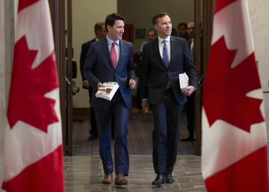 Ottawa ajoute 4,5G$ pour combler le fossé social avec les Autochtones