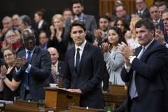 Nouvelle-Zélande: Trudeau appelle les autres partis à dénoncer l'intolérance
