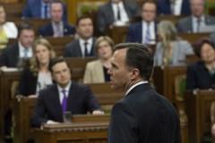Budget fédéral: des «satisfaits», des «mécontents» et des «indécis»