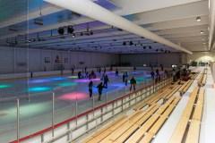 Un aréna modernisé pour Saint-Donat