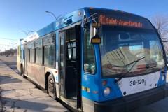 RDP : Le gouvernement répond à la pétition sur les transports
