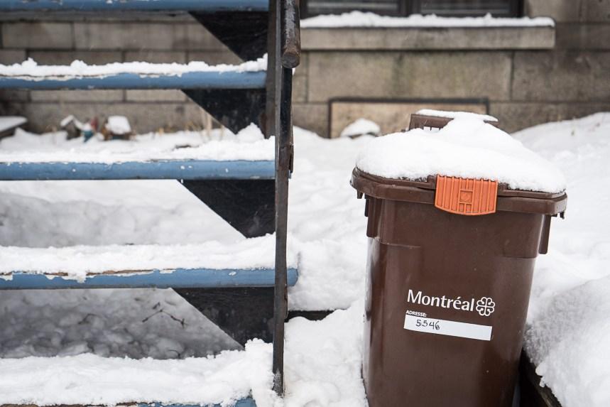 De petits gestes à Rosemont – La Petite-Patrie pour réduire les déchets