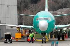 Boeing changera le système anti-décrochage des 737 MAX dans une dizaine de jours