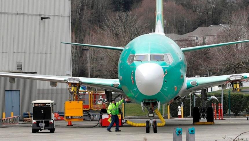 Quelques données sur l'interdiction de vol des Max 8 au Canada