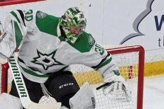 Bishop et les Stars tenteront de battre les Blues pour accéder à la finale de l'Ouest