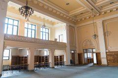 Bibliothèque Saint-Sulpice: le PQ veut en faire un musée de l'Histoire québécoise