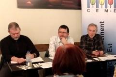 Café urbain : Mercier-Est s'organise contre les nuisances