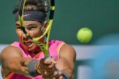 Nadal bat Struff et passe en demi-finales à l'Omnium de Barcelone