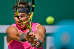 Blessé à un genou, Rafael Nadal reviendrait au jeu au Masters de Monte-Carlo