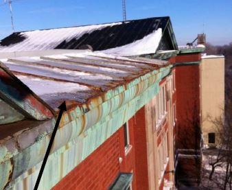 Travaux en vue aux deux centres communautaires de Pointe-aux-Trembles