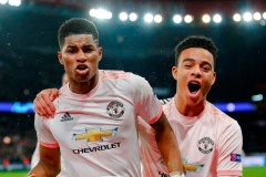 Ligue des Champions: Manchester United élimine Paris Saint-Germain