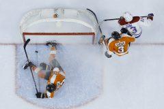Les Flyers offrent un contrat de six ans et 33 millions $US à Travis Konecny