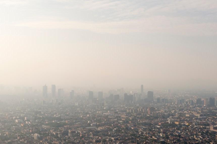 La pollution responsable d'un quart des morts et des maladies dans le monde