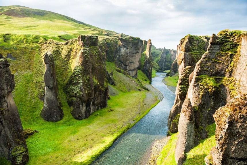 Islande: un canyon rendu célèbre par Justin Bieber interdit aux touristes