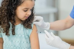 Une grande étude confirme, une nouvelle fois, que le vaccin ROR ne cause pas l'autisme