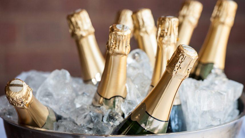 Une nouvelle «année exceptionnelle» pour le champagne