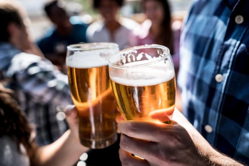 La Russie interdit de prendre une bière lors des contrôles antidopage