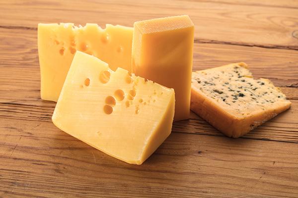La musique influencerait le goût du fromage