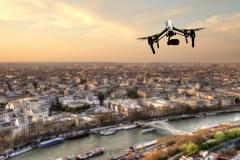 Le taxi du futur pourrait être volant et autonome