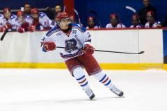Les Rangers de Montréal-Est en série dès dimanche