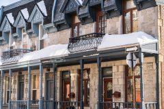 Logements : le taux d'inoccupation aurait atteint 1,4 % à Montréal en 2019