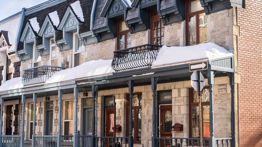 Logements: le marché de la revente à Montréal est encore plus «chaud» qu'il n'y parait