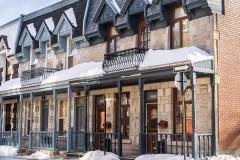 Manque de logements: un registre des loyers montréalais réclamé