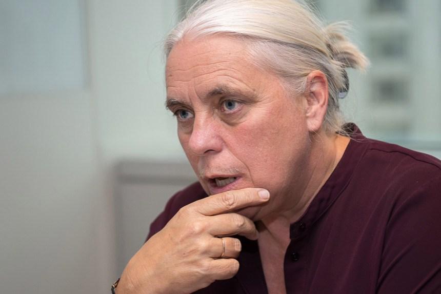 Manon Massé confiante de voir le Québec devenir bientôt un pays
