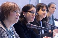 Québec crée un comité d'experts sur l'accompagnement des victimes de violence sexuelle