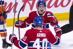 Price stoppe 27 lancers et le Canadien se venge en battant les Islanders 4-0