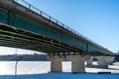 Travaux au pont Pie-IX: Québec met le pied sur l'accélérateur