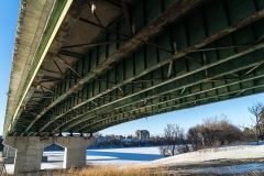 Le report des travaux du pont Pie-IX « n'augure rien de bon », dit la mairesse Black