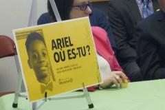 Ariel Kouakou: les recherches toujours actives