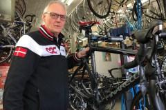 La boutique Bicyclettes Montréal-Nord roule depuis 70 ans dans le quartier