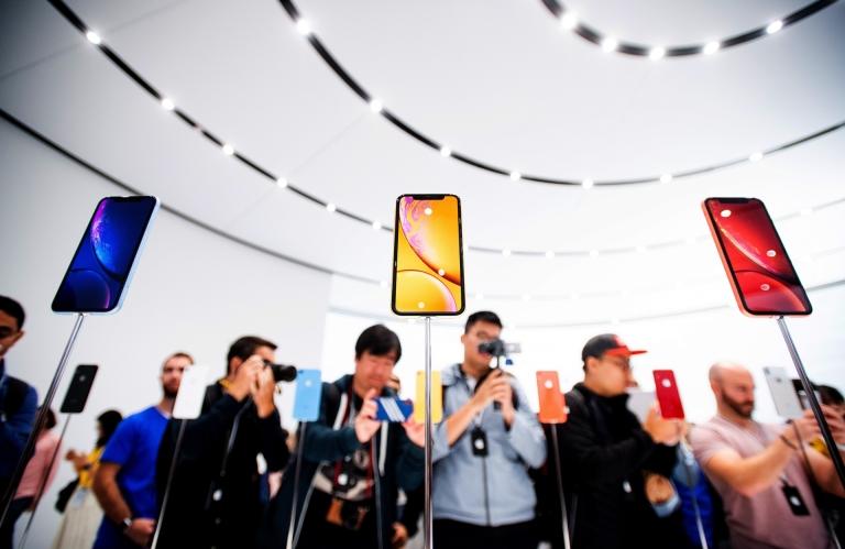 La prochaine génération d'iPhone devrait adopter la charge sans fil inversée