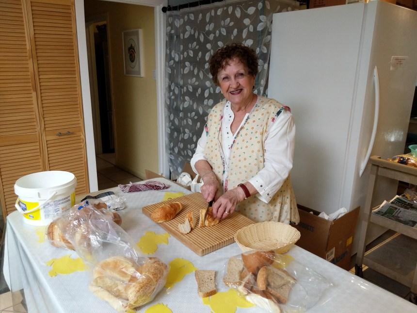 30 ans de bénévolat pour une résidente de Lachine