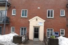 Le Centre communautaire Bon courage recherche de nouveaux locaux