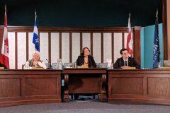 Conseil de Lachine en bref