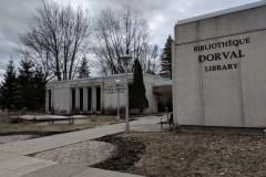 Théâtre: une soirée de séduction à la bibliothèque de Dorval