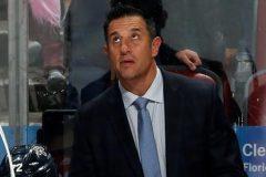 Les Panthers de la Floride congédient l'entraîneur-chef Bob Boughner