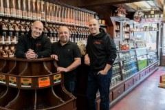 L'épicerie montréalaise La Vieille Europe fête ses 60 ans!