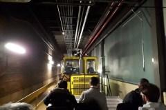 Le métro ne sera pas ouvert toute la nuit la fin de semaine cet été