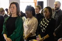 Montréal se souvient du génocide du Rwanda, il y a 25 ans