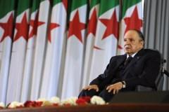 Le président algérien annonce qu'il démissionnera avant le 28 avril