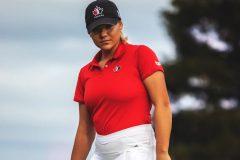 Une Québécoise marquera l'histoire du golf féminin au Augusta National